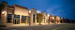 Commercial Electrical Lighting Installation and maintenance