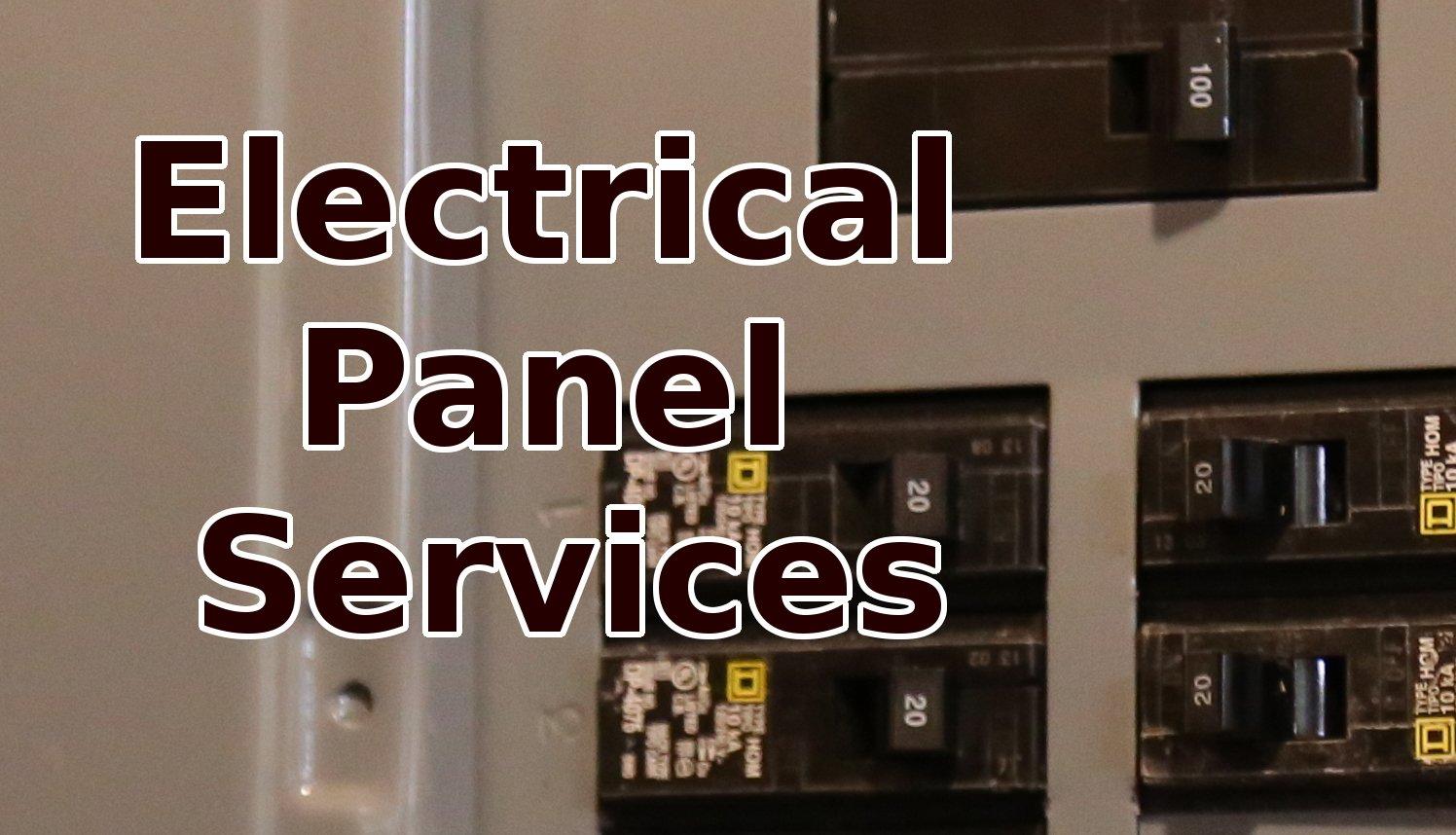 Circuit Panel repair in Crofton