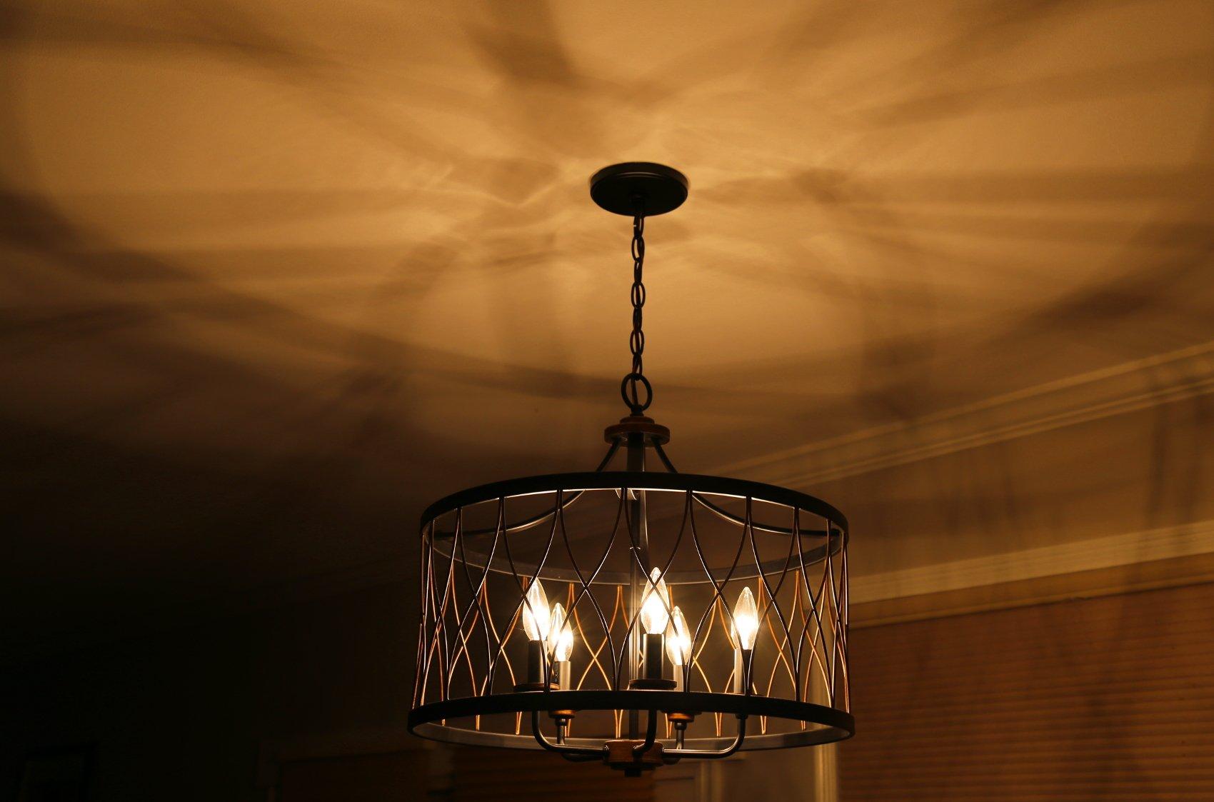 Crofton Electricians for Indoor Lighting