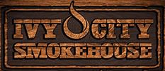 Ivy City Smokehouse Logo