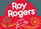 Roy Rogers Corporate Logo