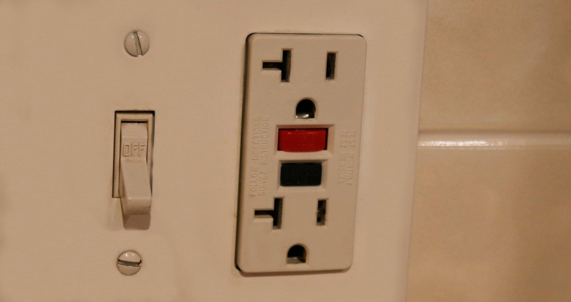 Crofton Electrical GFCI