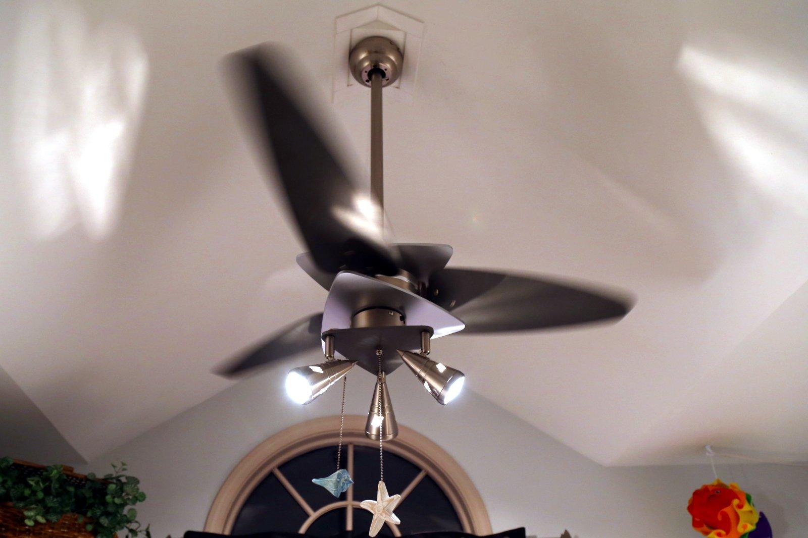 Ceiling Fan installer in Crofton