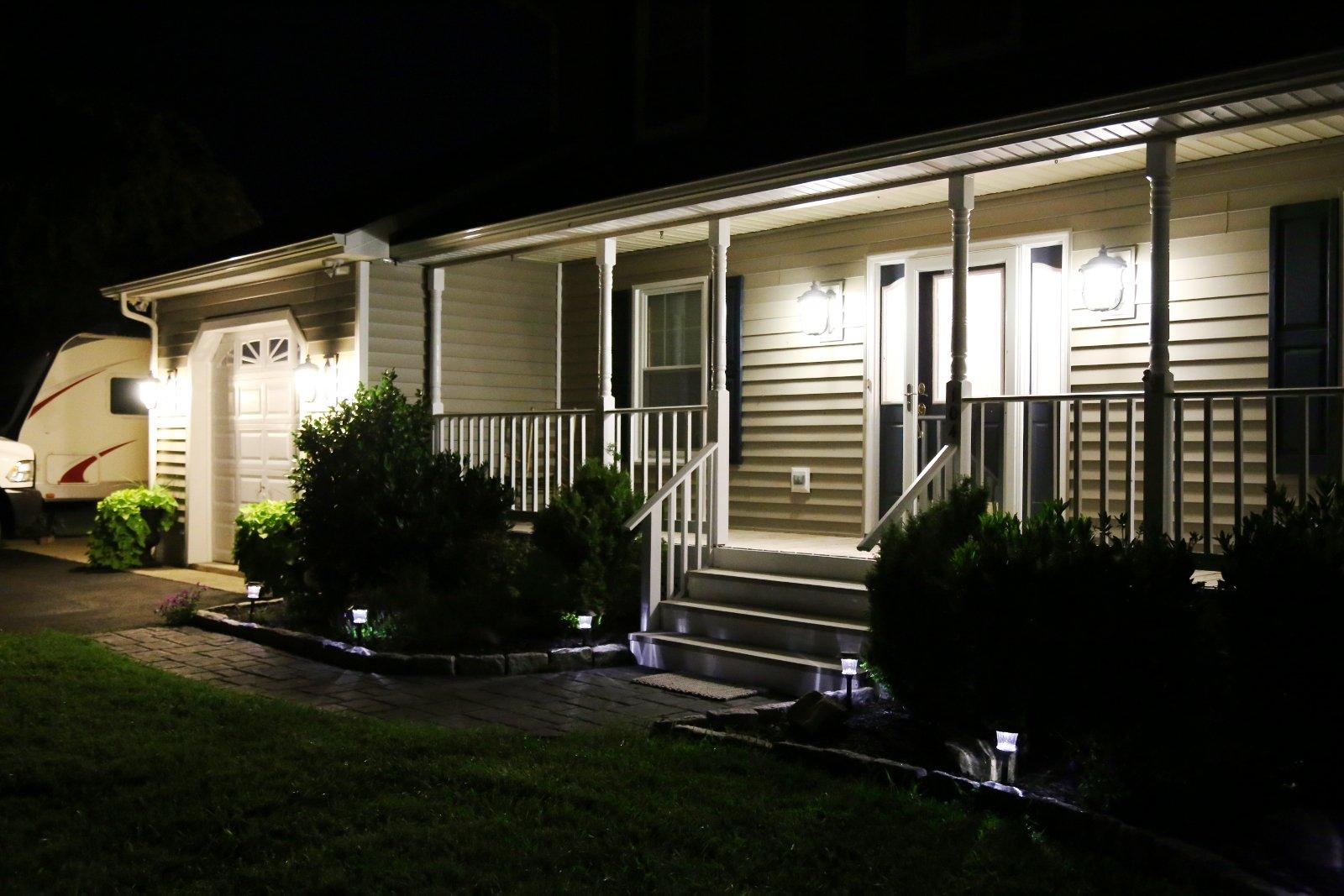 Electricians Crofton lighting
