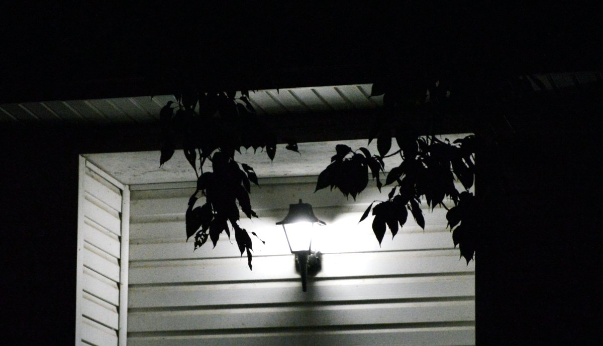 Outdoor House lighting in Crofton