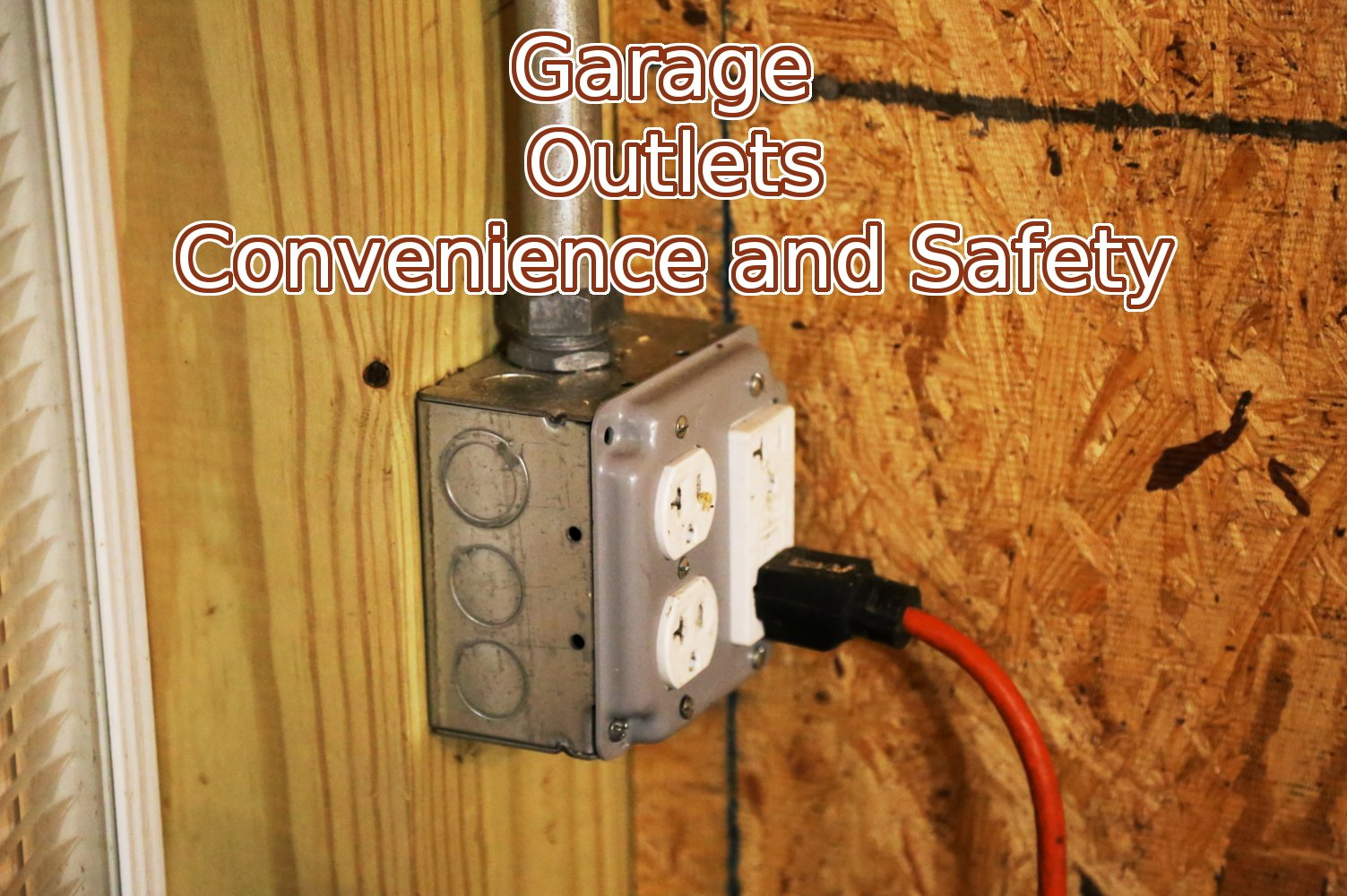 Crofton Electrician - Garage Outlets, Lighting & Wiring ... on garage walls, garage fans, garage wood, electric motor, earthing system, garage windows, garage building, garage bathrooms, garage furniture, electrical engineering, electric power distribution, garage carpet, garage receptacles, power cord, ground and neutral, garage plumbing, wiring diagram, national electrical code, garage roof, power cable, junction box, extension cord, garage air conditioning, garage drywall, knob-and-tube wiring, garage ceilings, three-phase electric power, distribution board, alternating current, garage sensors, garage construction, garage siding, circuit breaker, electrical conduit, garage painting, garage foundation, garage design,