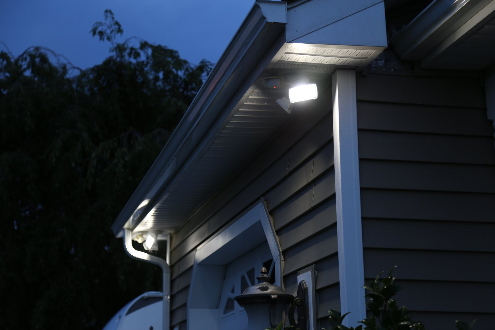 Crofton Electrician for Motion sensor lights