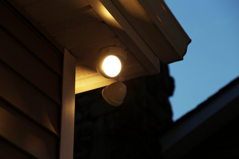 outdoor lighting Electricians in Crofton