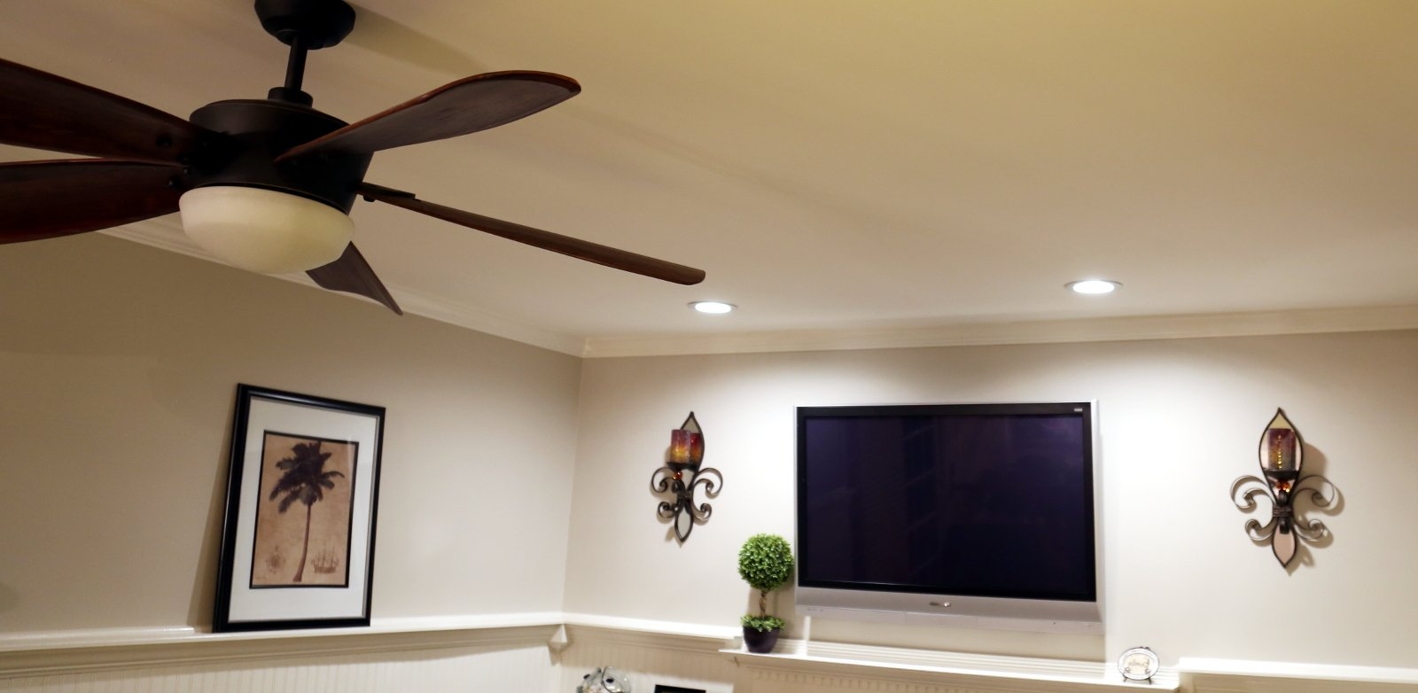 best Electricians in Crofton to finish basement