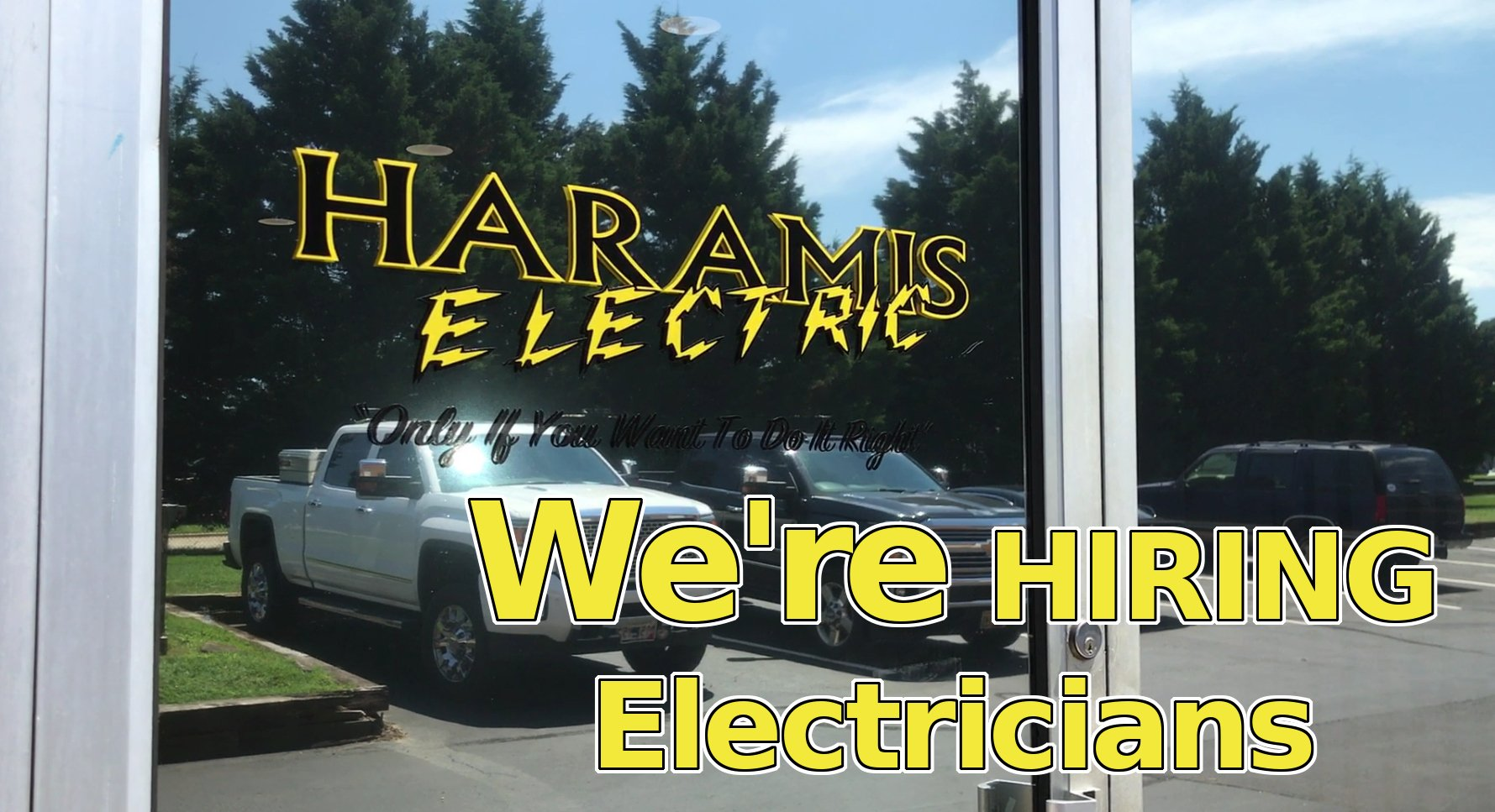 Hiring Electricians in Annapolis