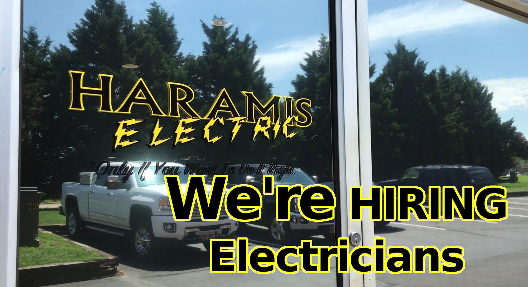 Arnold electrician jobs