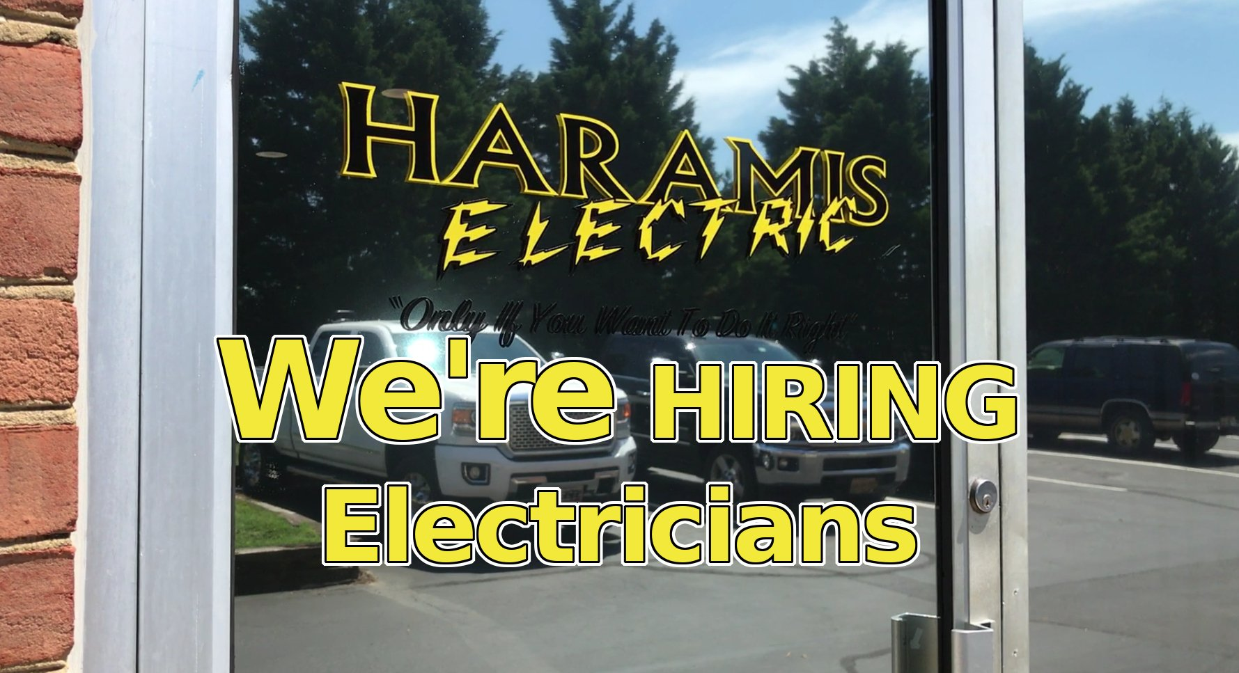 Electricians Jobs Bowie