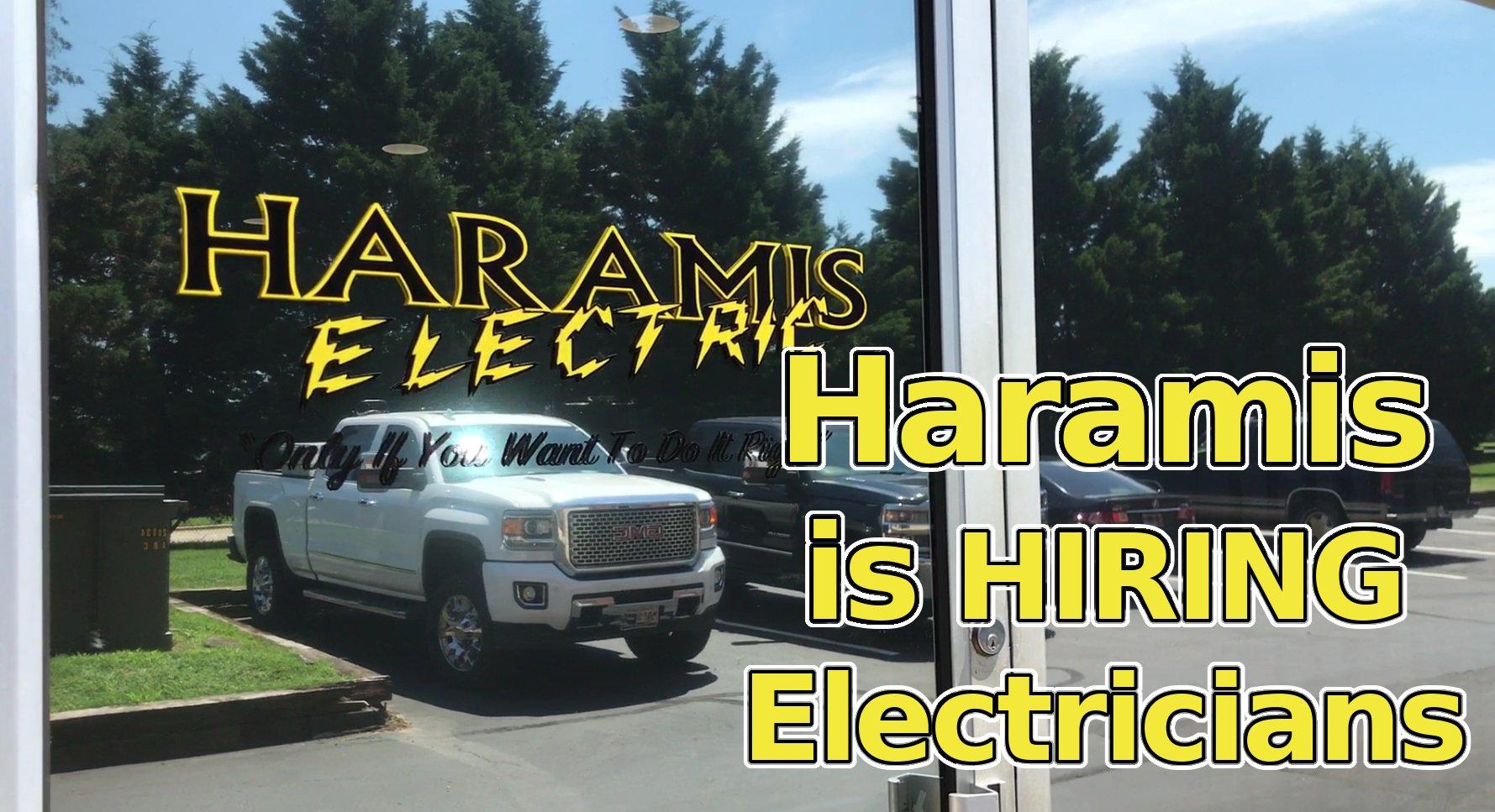 Davidsonville Electrician Jobs