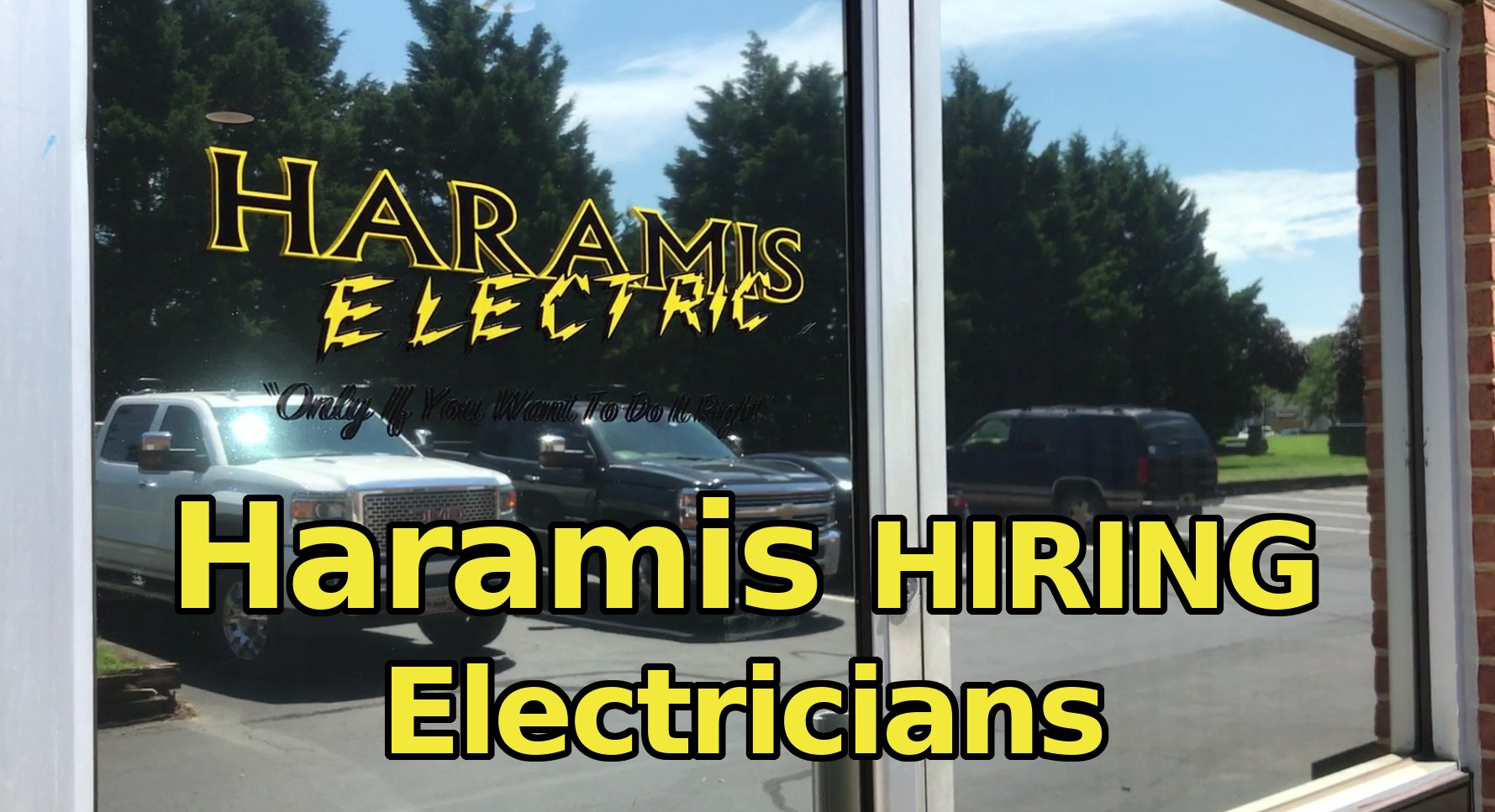 Hiring Pasadena Electricians Jobs
