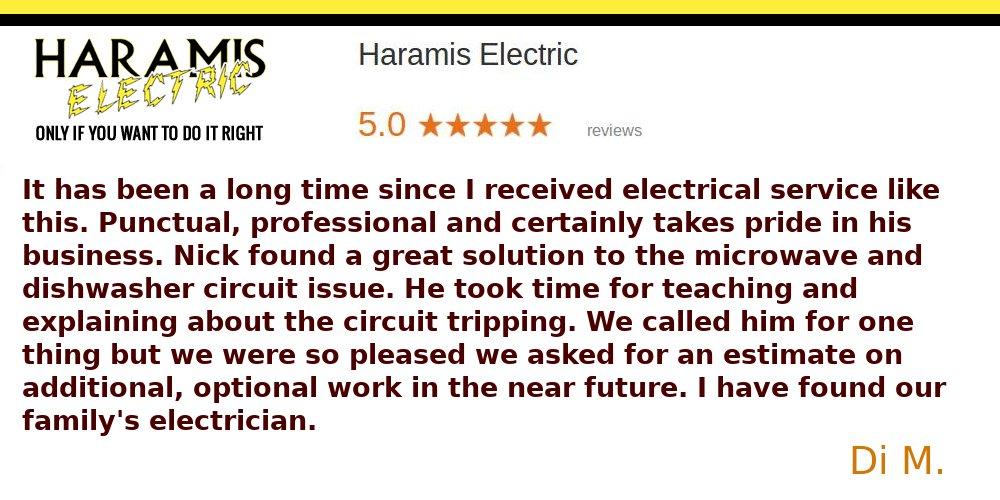 Electricians Crofton 21114