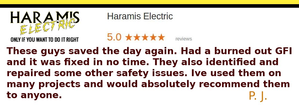 reviews Riviera Beach Electricians 21122