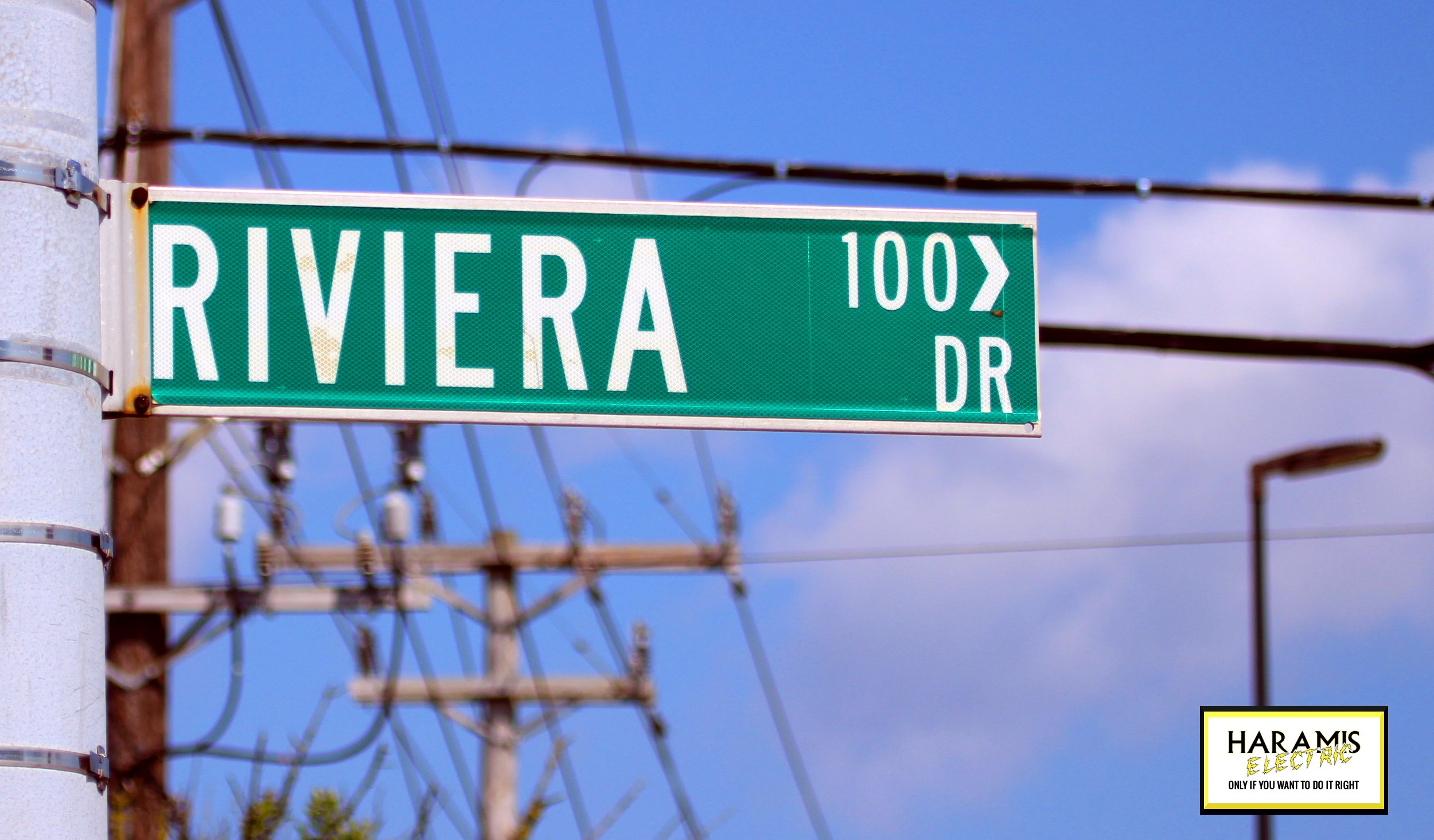 Riviera Beach Electrician 21122