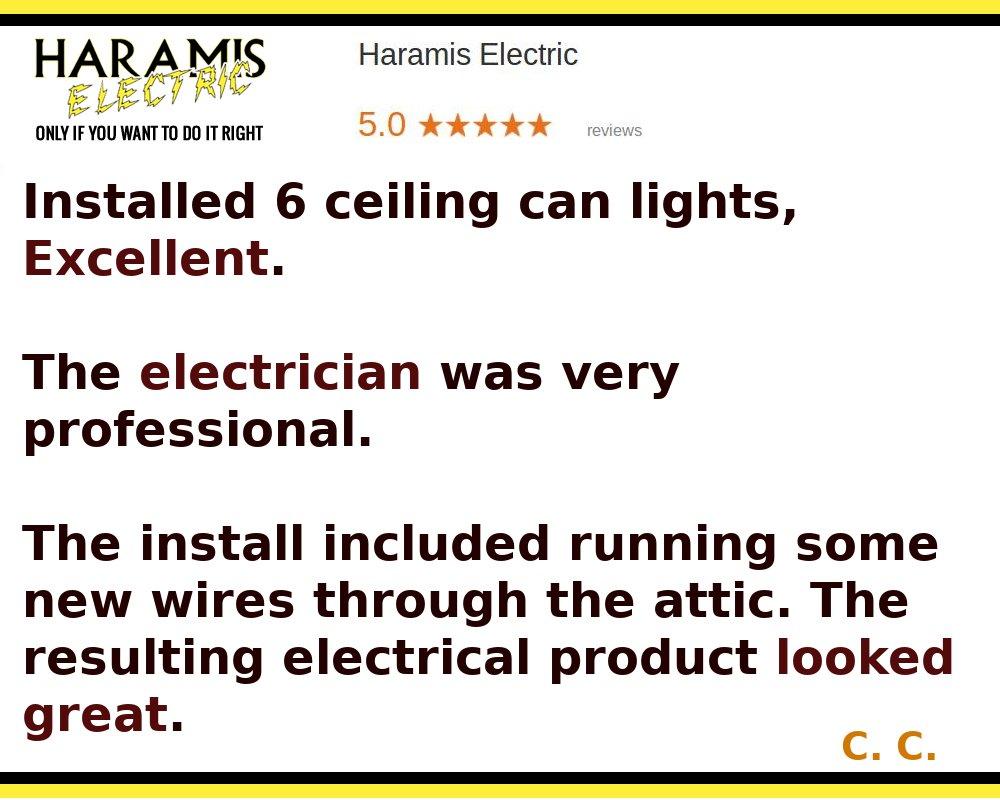 Best Electrician in Crofton 21114