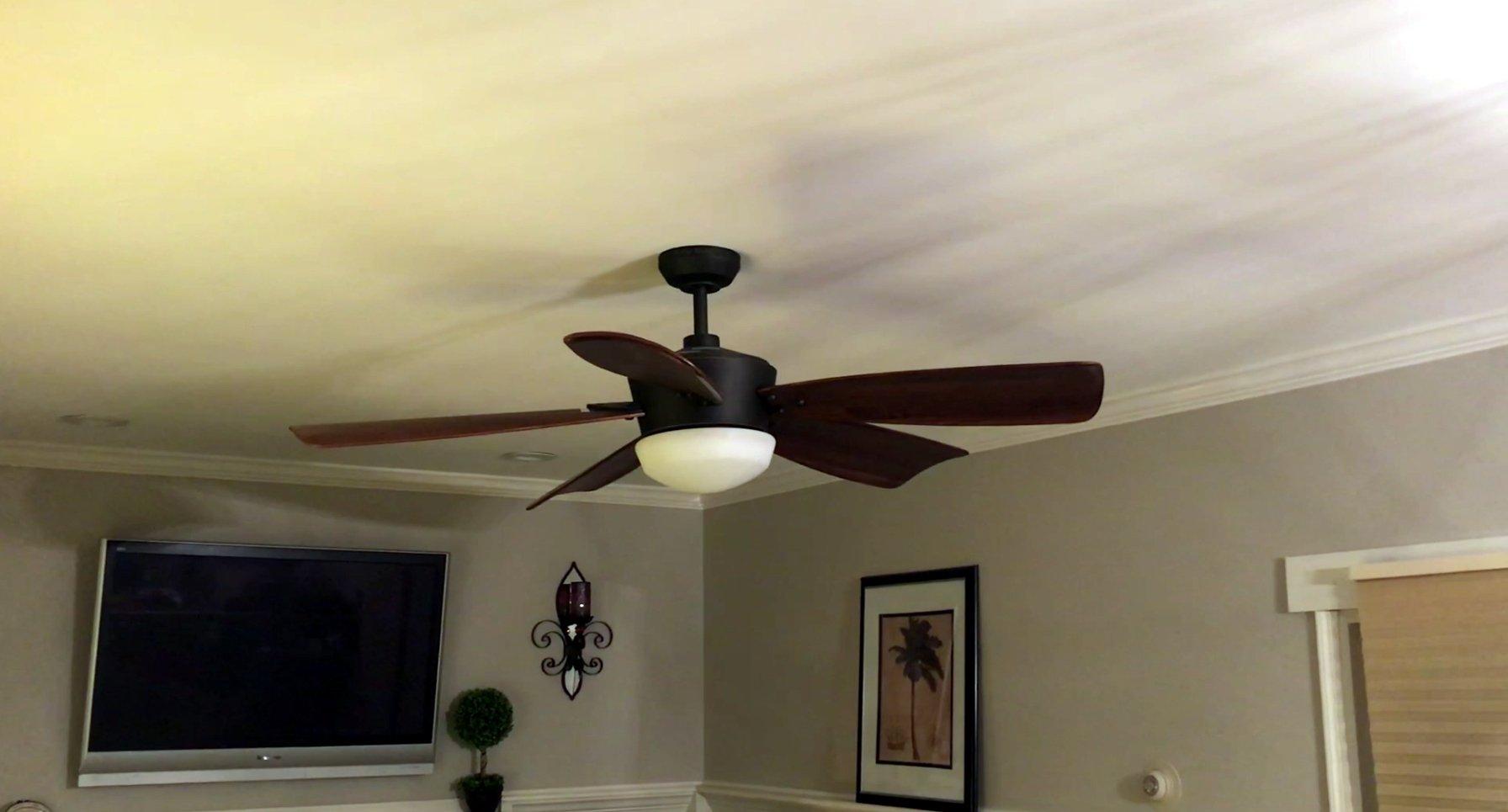 Best Crofton Electrician for Ceiling Fan Install