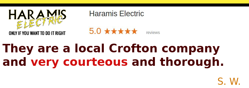 Best Crofton Electrician Reviews