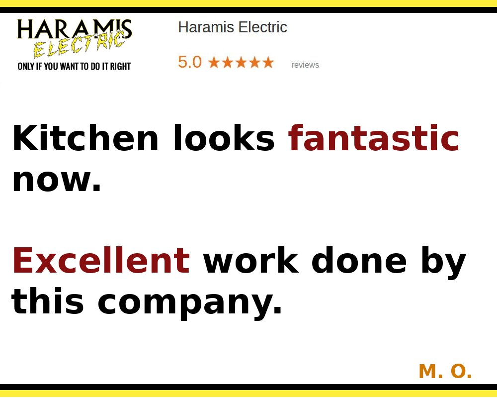 Reviews Electricians Crofton