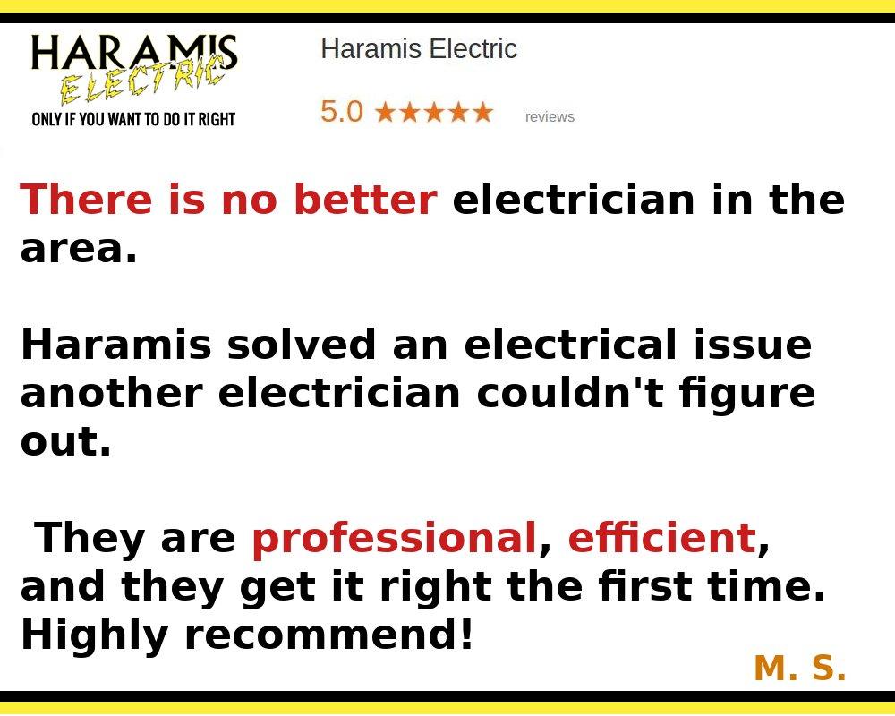 Best Electrician in Crofton