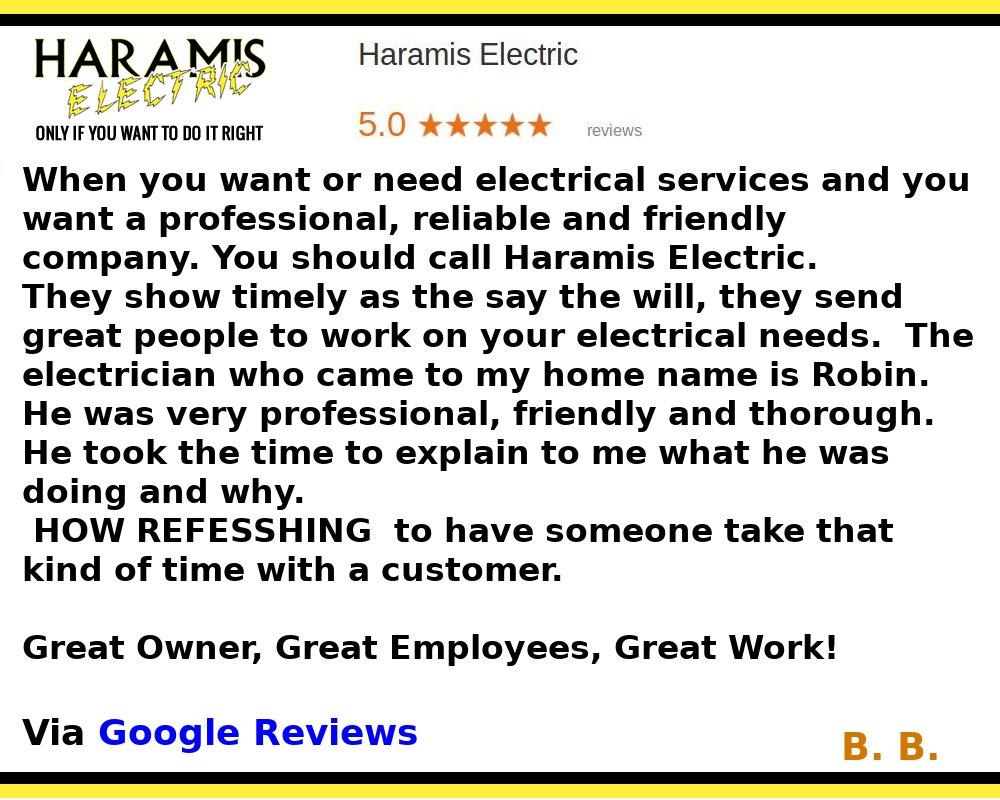 Best Electricians Crofton 21114