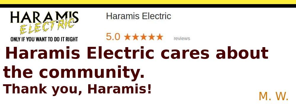 Crofton Electricians Reviews 21114