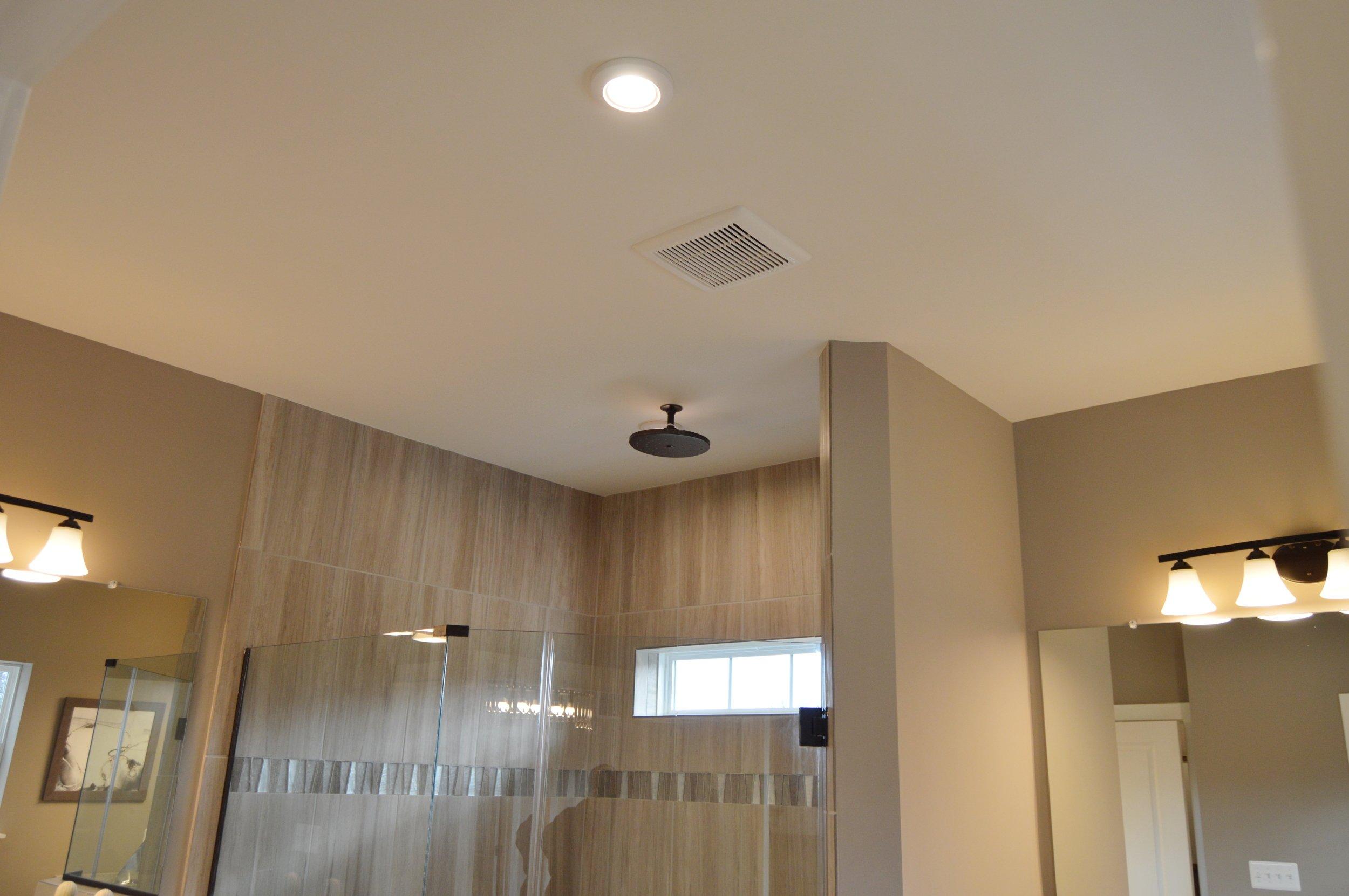 Crofton Electrician for Bathroom Remodel