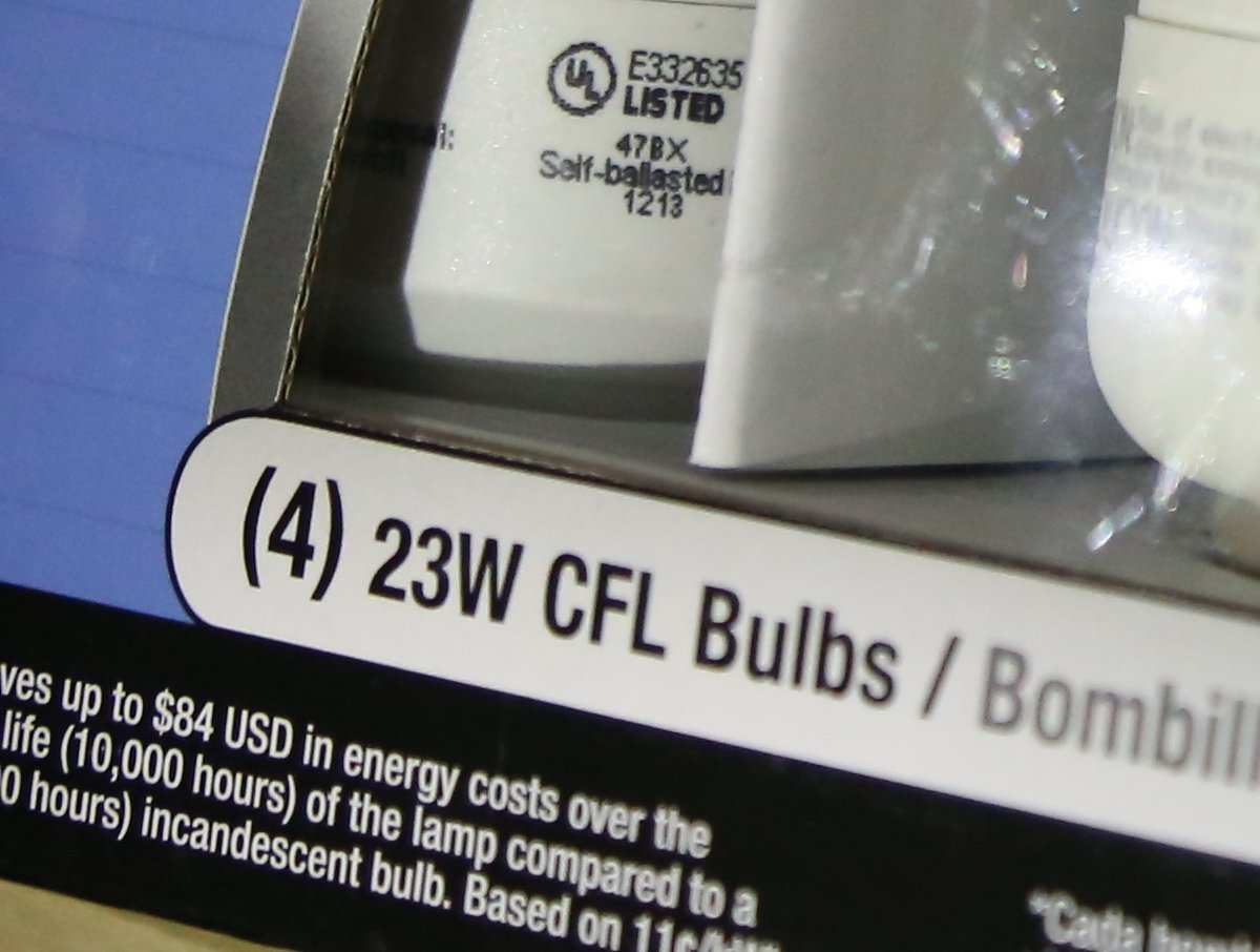 CFL Lighting Crofton Electrician