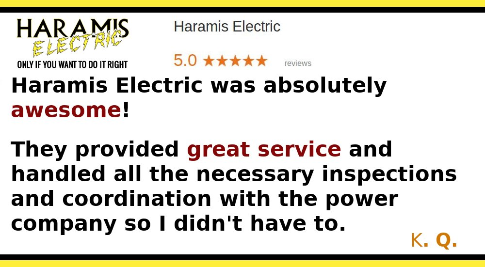 Crofton Home Theater Electricians Reviews