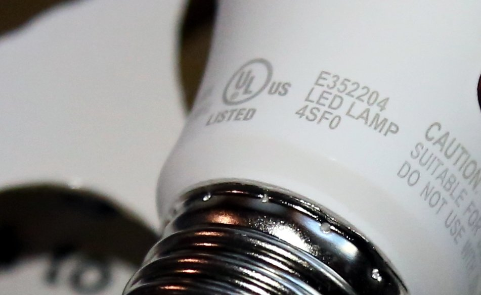 Electricians LED Motion Sensor Lighting Crofton 21114