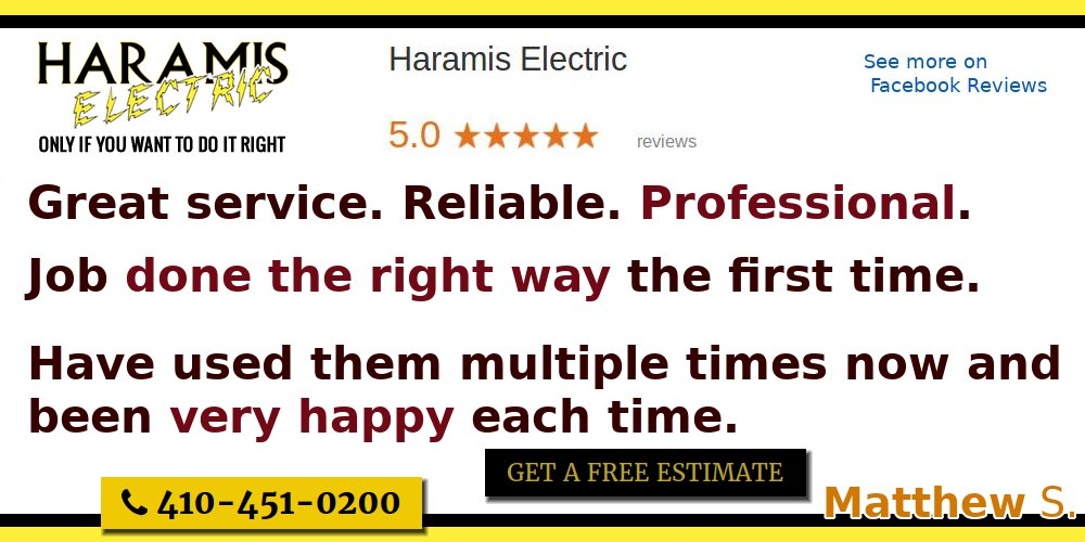 Electricians Crofton Home Improvements Business Updates