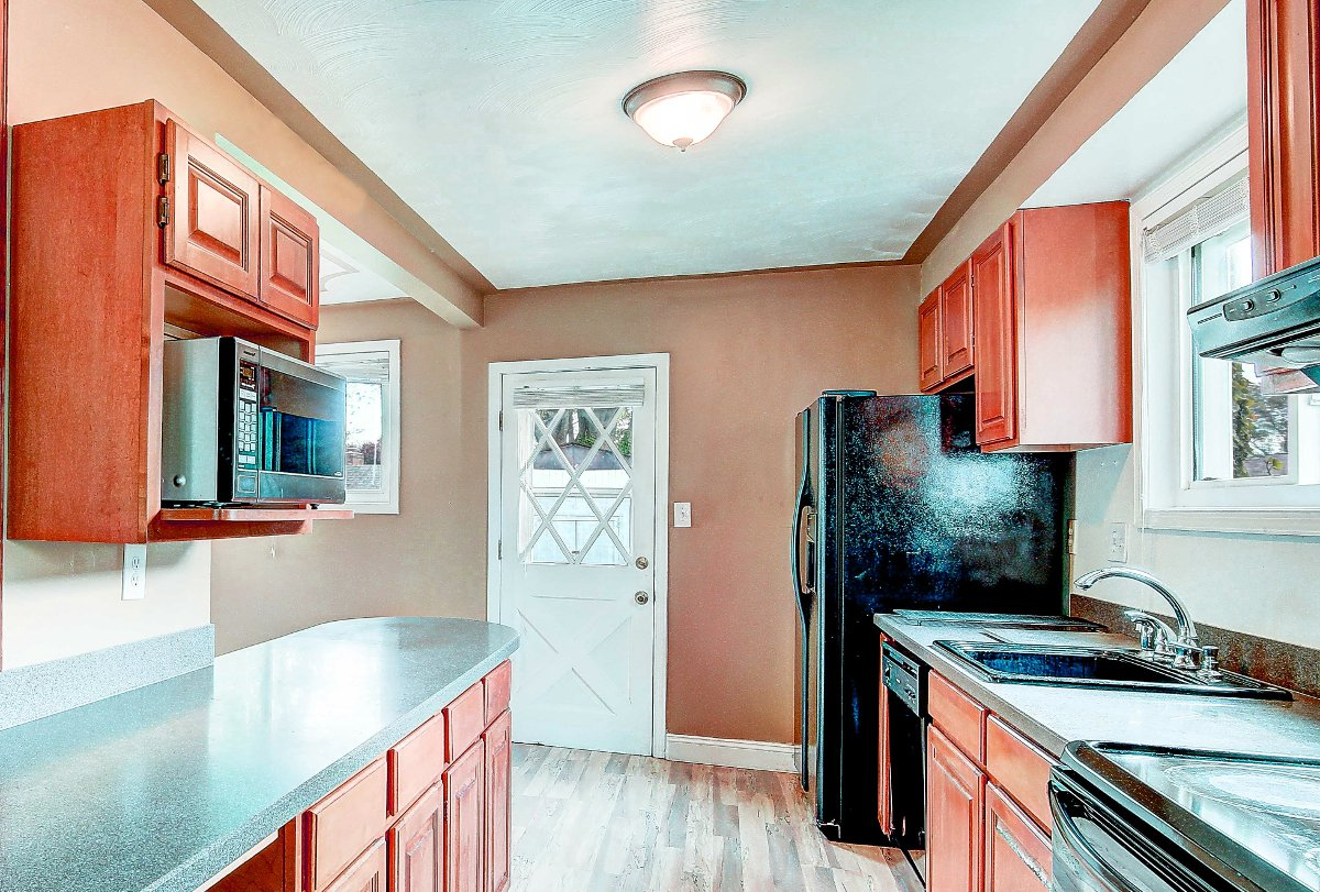 Kitchen Lighting Switches Crofton Electricians 21114