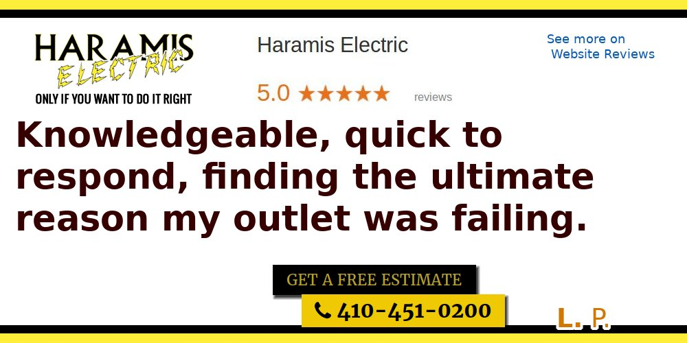 Crofton Electrician for Remodel Reviews