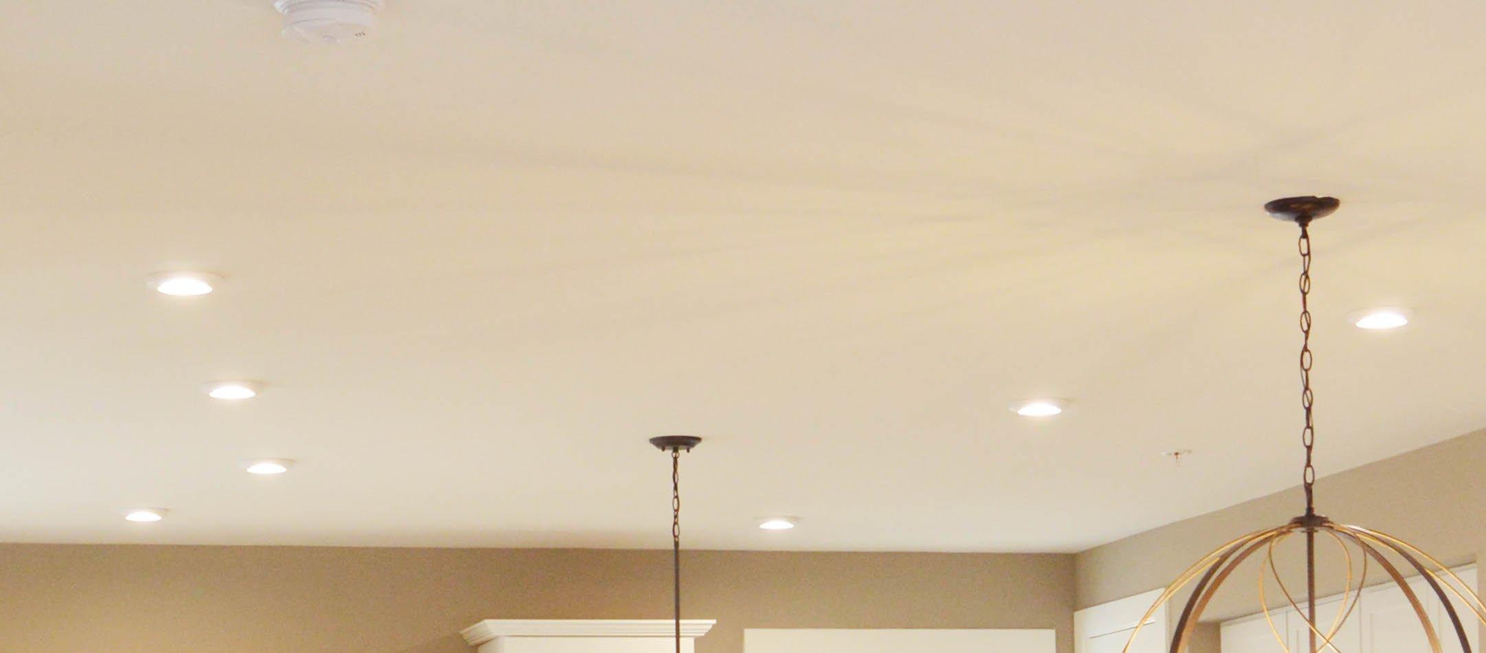 Recessed Lighting Crofton Electricians 21114