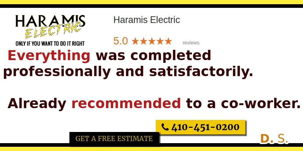 Recessed Lighting Electricians Crofton 21114